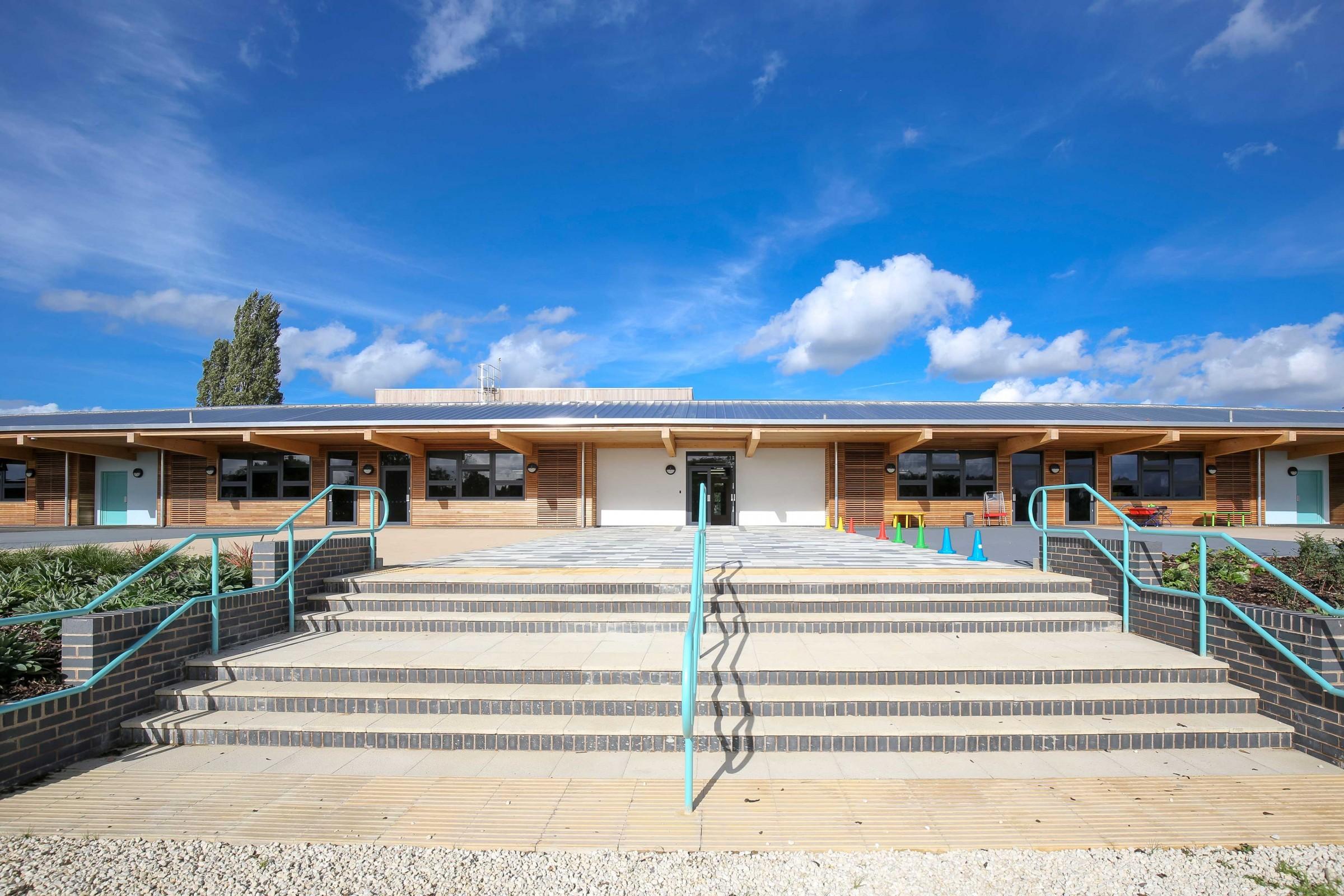 Education & School Design