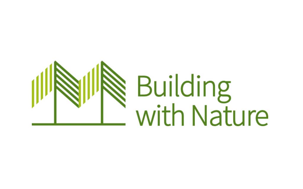 MeiLoci are 'Building With Nature' accredited assessors