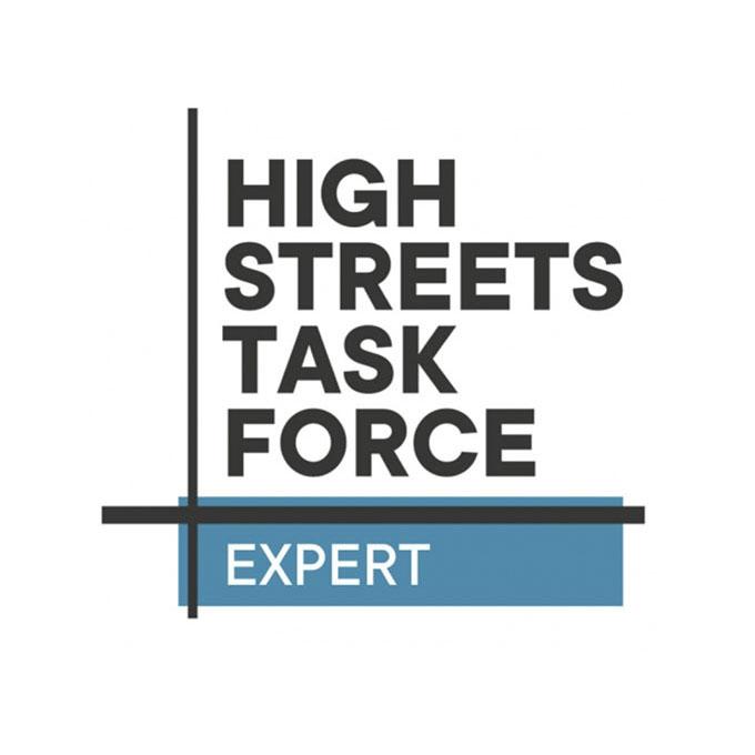 Mei Loci Joins High Street Taskforce